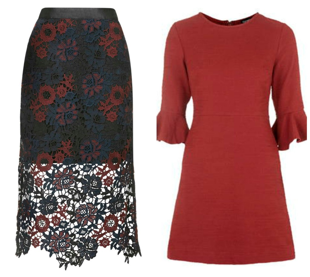 New In This Week At TOPSHOP!