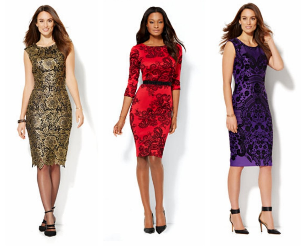 Dress For The Holidays!