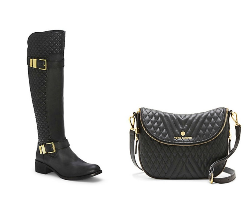 Friday Deals: Vince Camuto Boot & Bag Sale!