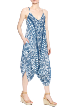 The Daily Find: Harem Jumpsuit
