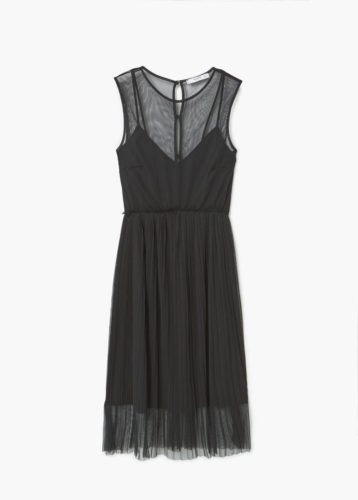 The Daily Find: Tulle Skirt Dress