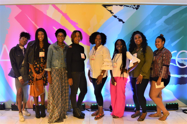 Atlanta Fashion Bloggers!